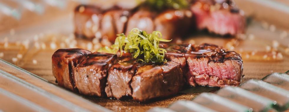 La carne como elemento gastronómico