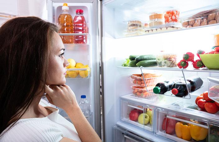 5 Consejos Para Conservar Los Alimentos De Manera óptima En El Refrigerador.