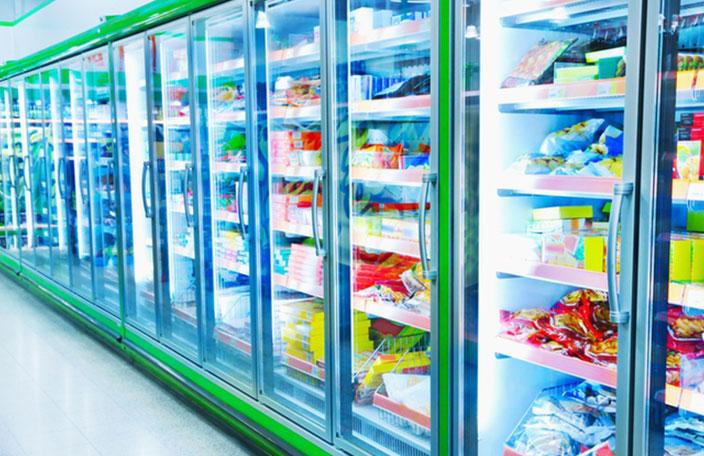¿Comida Congelada O Refrigerada?