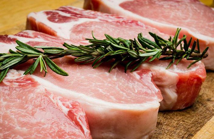 Centro Cuesta Nacional Recibe Reconocimiento Por La Calidad De Su Carne De Cerdo.