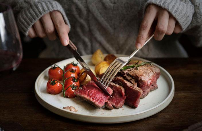 Un Estudio Asegura Que La Carne Roja No Se Relaciona A Enfermedades Cardíacas, Diabetes Y El Cáncer.