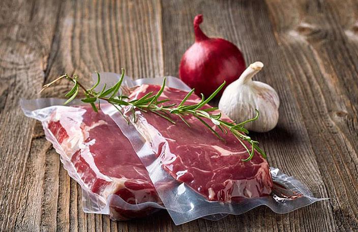 Carne Envasada Al Vacío ¿Cuánto Tiempo Se Puede Conservar?