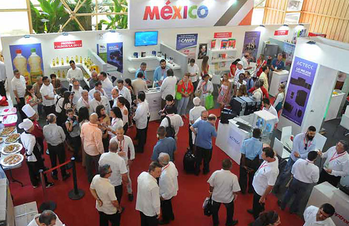México Apuesta Por Cuba A Pesar Del Bloqueo.