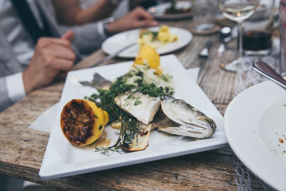 La Tilapia: Una Alternativa Nutritiva